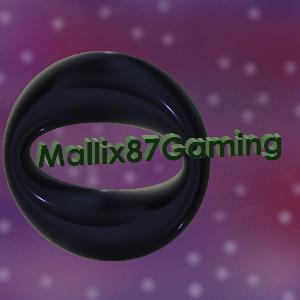 View Mallix87's Profile