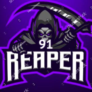 TTV_91Reaper Logo