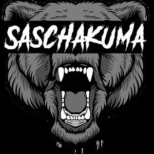 saschakuma Logo
