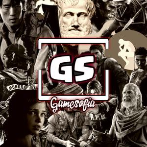 Gamesophia Logo