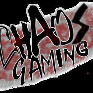 ChaoticJosh_ Logo