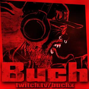 Buchx Logo