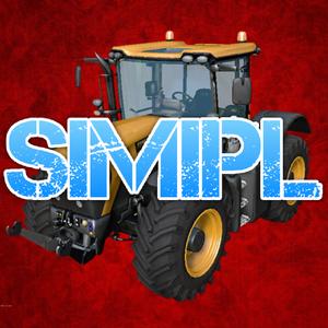 SimiPL Logo