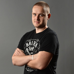 Short Tryhard Stream | Casting Zagreb Group B at 19:00 | !plan !merch
