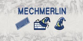 Profile banner for mechmerlin