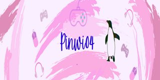Profile banner for pinwi04