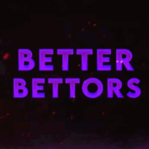 BetterBettors Logo