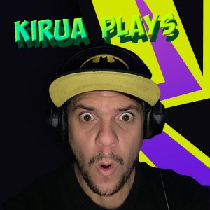 KiruaPlays Logo