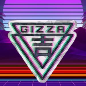 official_gizza Logo