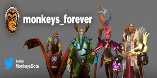 Profile banner for monkeys_forever