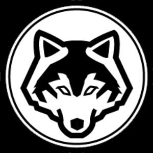 WolfRider Logo