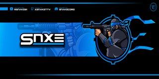 Profile banner for xsnakettv