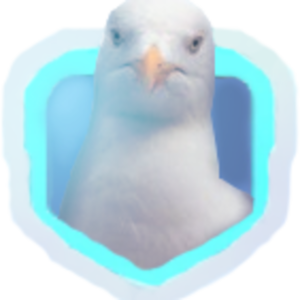 Twitch Seagull