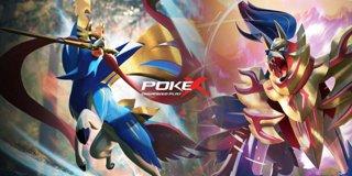 Profile banner for pokexop