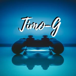 DJTimoG Logo