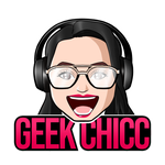 View stats for Geek_Chicc