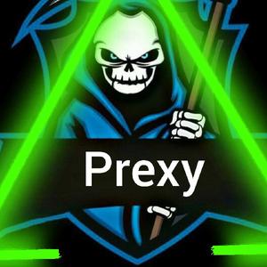 prexy_007 Logo