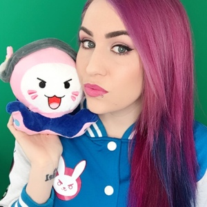 Cuppcaake on Twitch