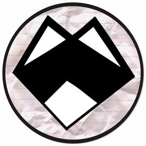 TheDarkWolfShow Logo