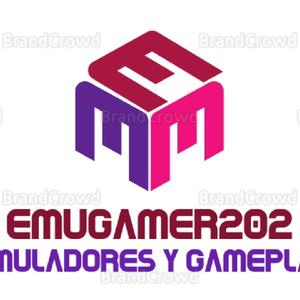 emugamer202 Logo