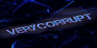 Profile banner for verycorrupt