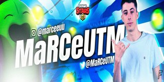 Profile banner for marceutm
