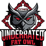 View stats for UnderratedFatOwl