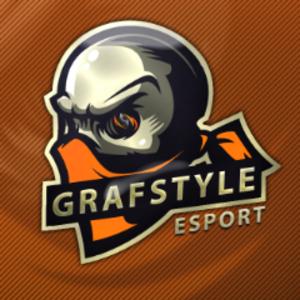 GrafStyleSylwester Logo
