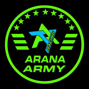 arana_racing Logo