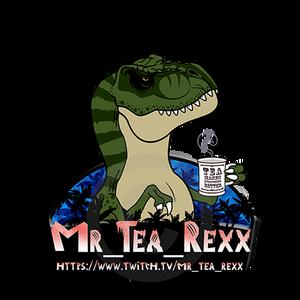 View Mr_Tea_Rexx's Profile