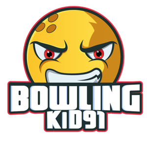 Bowlingkid91 Logo