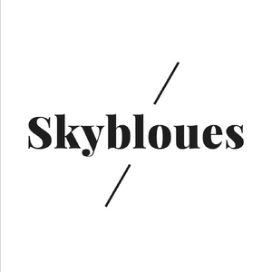 skybloues Logo