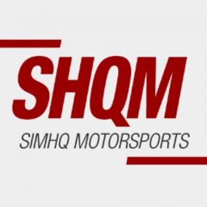SimHQ_Motorsports Logo