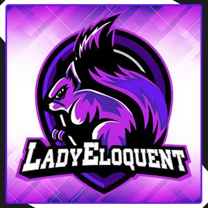 LadyEloquent Logo