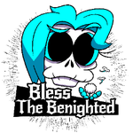 View stats for BlessTheBenighted