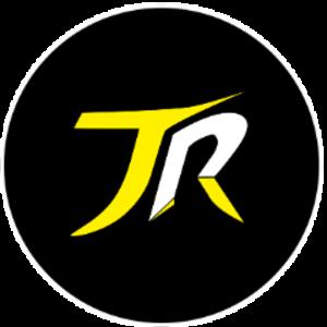 jrbcklove Logo