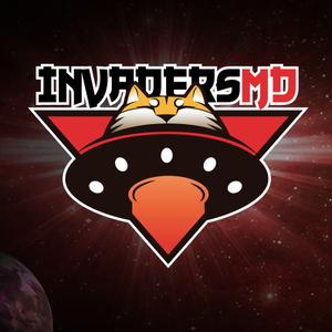 invadersmd