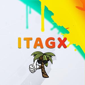 itagx Logo