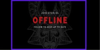Profile banner for jokesterlol