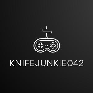 knifejunkie042 Logo