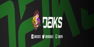 Profile banner for daksph