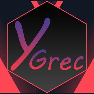 YGrecQC Logo