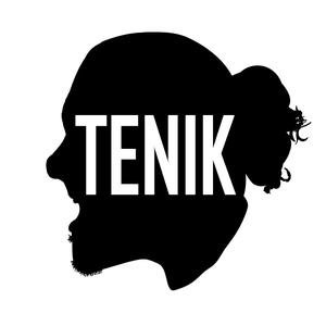 Tenik284 Logo