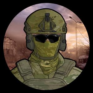 View TankGoPew's Profile