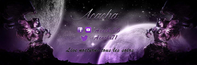 acacha30