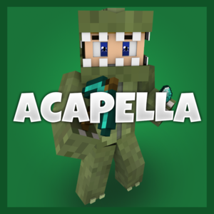 Acapellaguitarist - Twitch