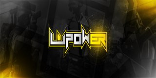 Profile banner for lupower23
