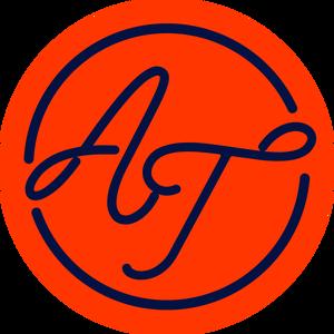 Thuuuuney Logo