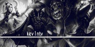Profile banner for kev1ntv