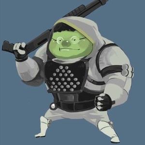 AchinoRC Twitch Avatar
